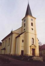 Kostel Janov